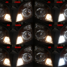 Белая лампа P21/5W (1157). Версия 2