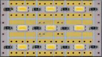 Световая панель 50х30